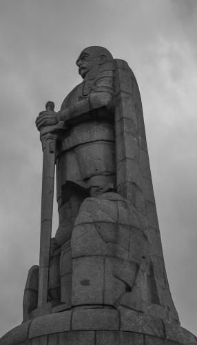 Bismarck-Denkmal Hamburg